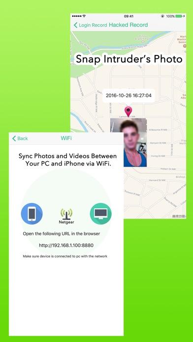 Secret Album:Private Photo Vault,Lock secret pics Screenshot