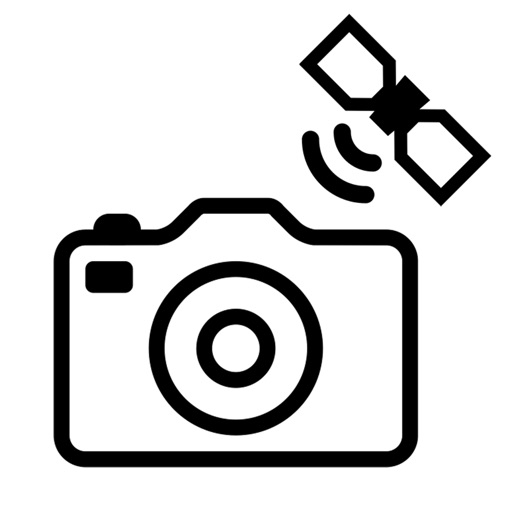 Photo Location Changer FREE iOS App