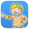 Say and Spell Flashcards- Biff, Chip & Kipper spelling