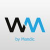 WiFi Magic by Mandic - Senhas