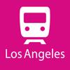 Los Angeles Rail Map - Urban-Map