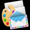 TurboEnvelopes - Design & print envelopes