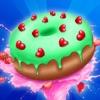 Пончик Maker Кулинария Ресторан: Игры на приготовл