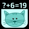 Math with Simon & Alex: Addition Subtraction