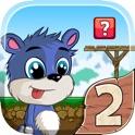 Fun Run 2: Multiplayer Running Race icon