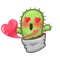 download Tiny Cactus - Cute stickers for iMessage