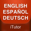 Redewendungen Vokabeln - Englisch Spanisch Deutsch