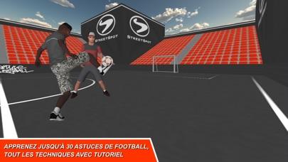 download Tutoriels 3D Trucs de Football apps 4
