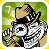 Crazy Quiz 7