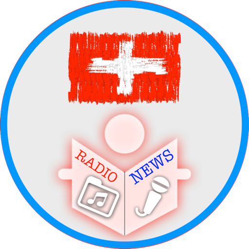 Swiss News & Radios Mac OS X