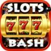 Slots & Casino Odds Bash: Free Slot Machines Games
