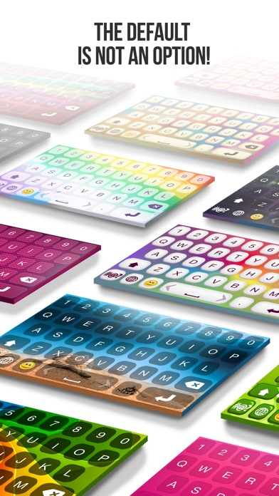 App Shopper: Color Keyboard Themes Changer (Utilities)