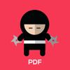 Juan Alzate - PDF Ninja: Reader & Converter artwork