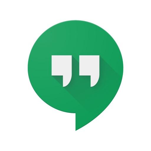 Hangouts App Ranking & Review
