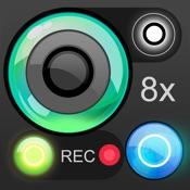 Night Vision (True night mode amplifier video app)
