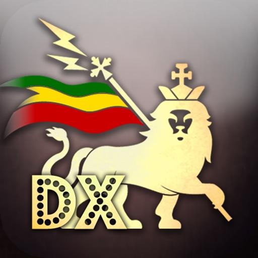 Dub Siren DX - レゲエ DJ Mixer with Reggae Dub Radio