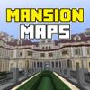 Mansion Maps for Minecraft PE - Minecraft Maps