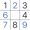 Sudoku - Clásico juego rompecabezas Sudoku