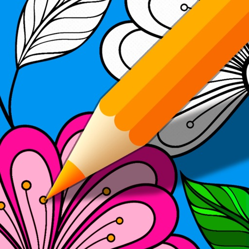 ColorArt: Coloring Book For Adults