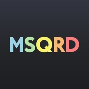 MSQRD — Filtri in tempo reale per video selfie