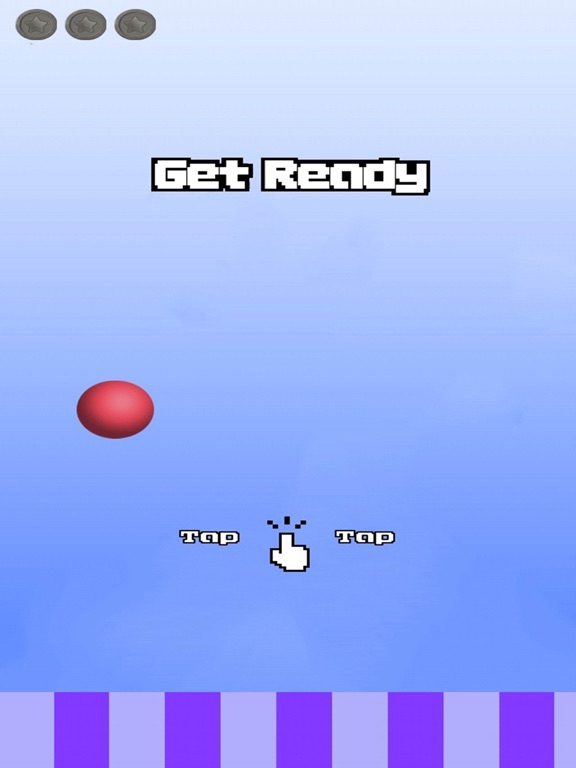 hurry up rolling basketball-in the sky 2k18-ipad-0