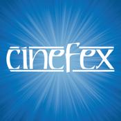 Cinefex app review
