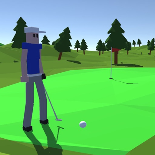 Fun Golf iOS App