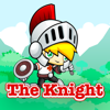 The Knight run and jump App