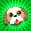 Jacomi Games - ShihTzuMoji - Shih Tzu Emojis  artwork