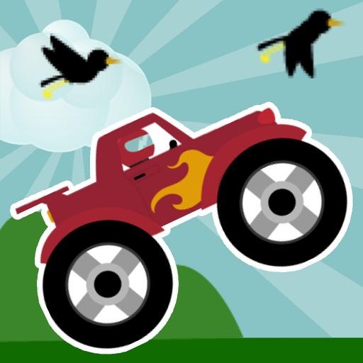 DTN Racing iOS App