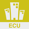 Edith Cowan University Map