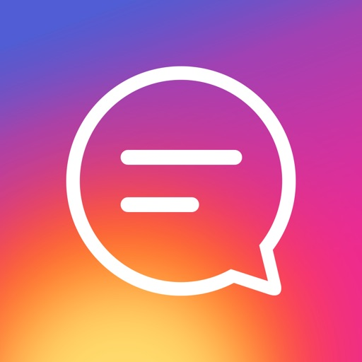 Magic Captions to Get Followers & Likes App Ranking & Review