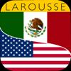 Larousse Español - Inglés
