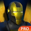 Hero City: Iron Legend Pro