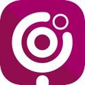 Lollipop - vidéo chat gay dating réseau social icon