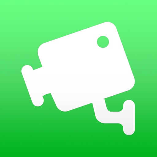 Webcams Lite - deine Kameras im Blick