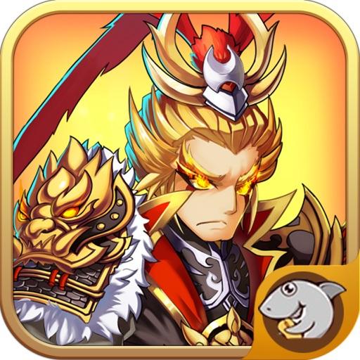 斗鱼三国 - 正版 卡牌RPG