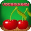 Fruit Vocabulary Daily English Practice