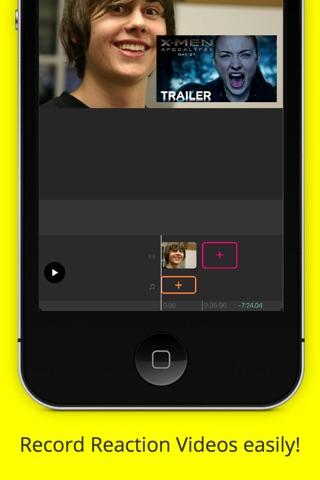 PocketVideo - Video Editor screenshot 2
