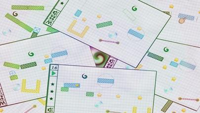 لعبة الفيزياء للأذكياءلقطة شاشة2