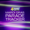 WWLTV presents Mardi Gras Parade Tracker