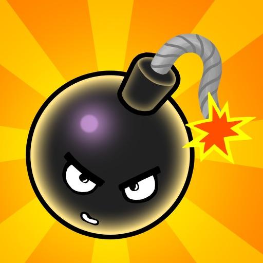 Boom Land™ iOS App