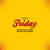 Пицца FRIDAY   Нижний Новгород Wiki