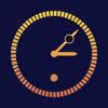 Reloj mundial – el tiempo local para huso horario