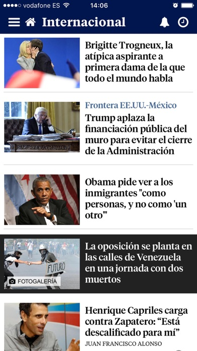 download La Vanguardia apps 0