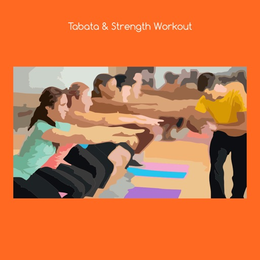 Tabata And Strength Workout By KiritKumar Thakkar