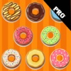 A Delicious Donuts In An Arcade Game PRO