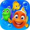 Fishdom App Icon