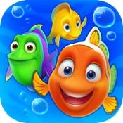 120x120 - Fishdom