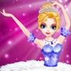 Ballerina Princess and Royal Ballet Dancing 3D